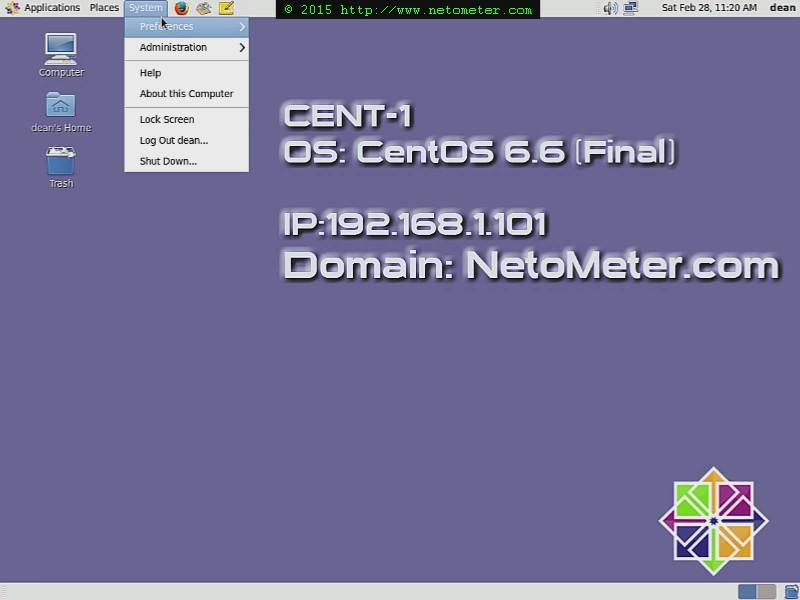 Hyper-V: How to Change Screen Resolution in CentOS / Red Hat